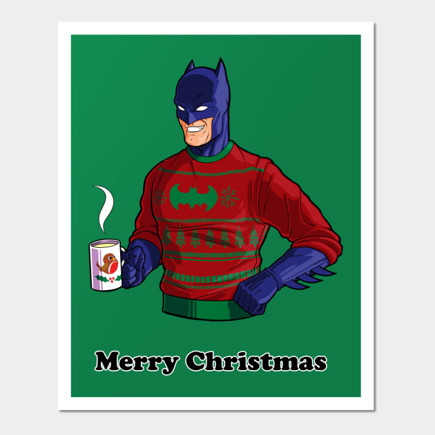 merry christmas posters