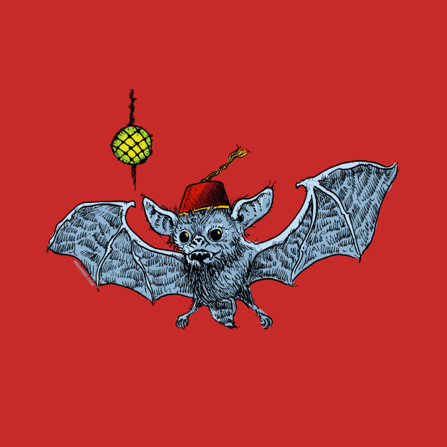 Fez Bat