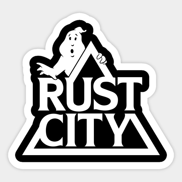 Rust City (Variant)