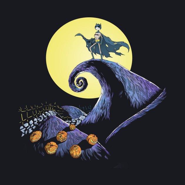 The Knightmare Before Christmas