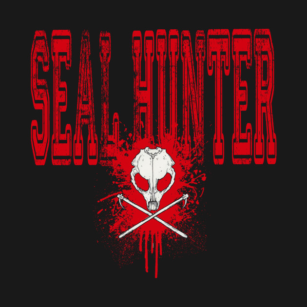 seal hunter 55