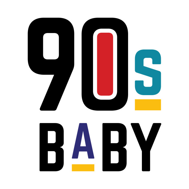 c4c1dd892055 90s Baby Shirt Born in The 90s Shirt 90s Party - 90s Baby - Onesie ...