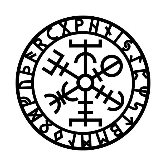 Viking Protection Rune Rune T Shirt Teepublic