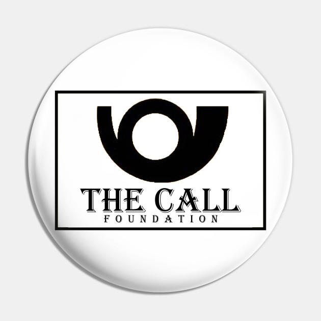 The Call Foundation Logo