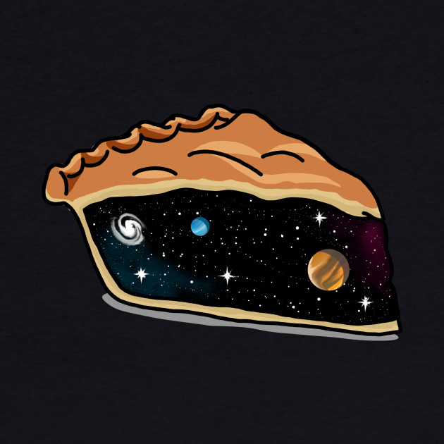 Apple Pie Universe