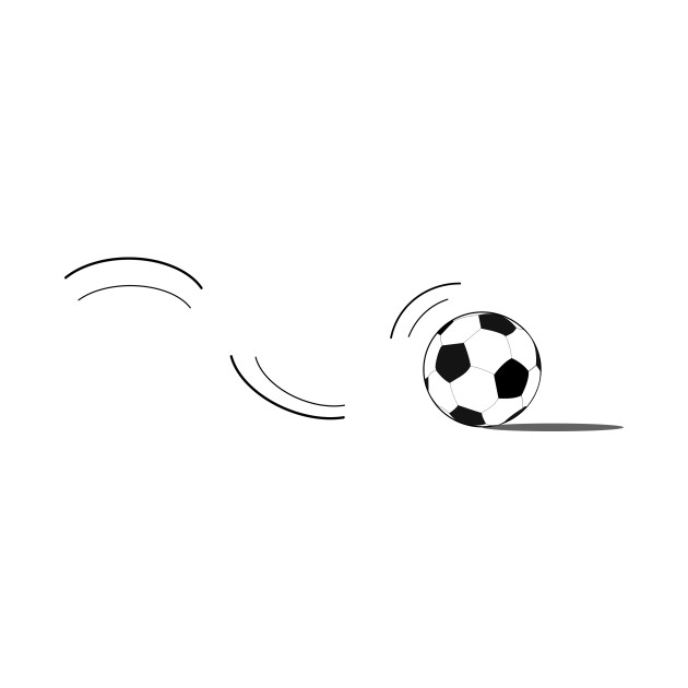 The Bouncing Soccer Ball