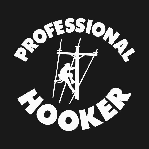 Professional Hooker