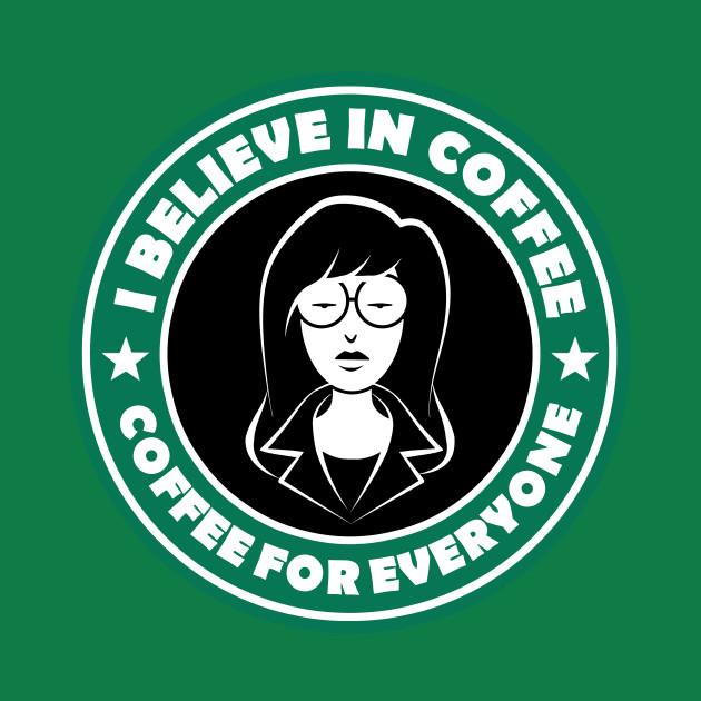 Daria Coffee