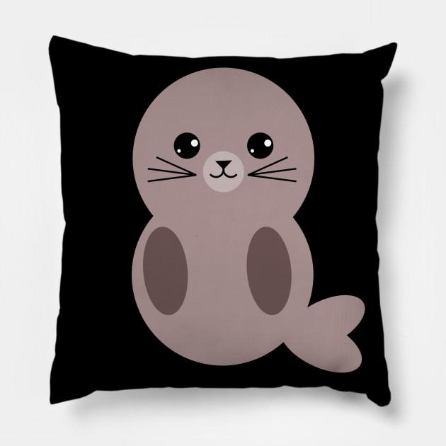 Kawaii Seal Animal Lover Seal Trainer Animal Keeper Gift