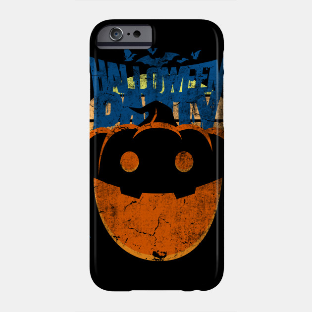 Halloween party outfit, Halloween gifts Phone Case