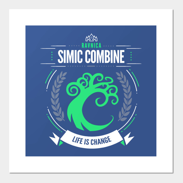 Simic Combine