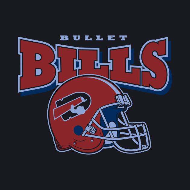 Bullet Bills