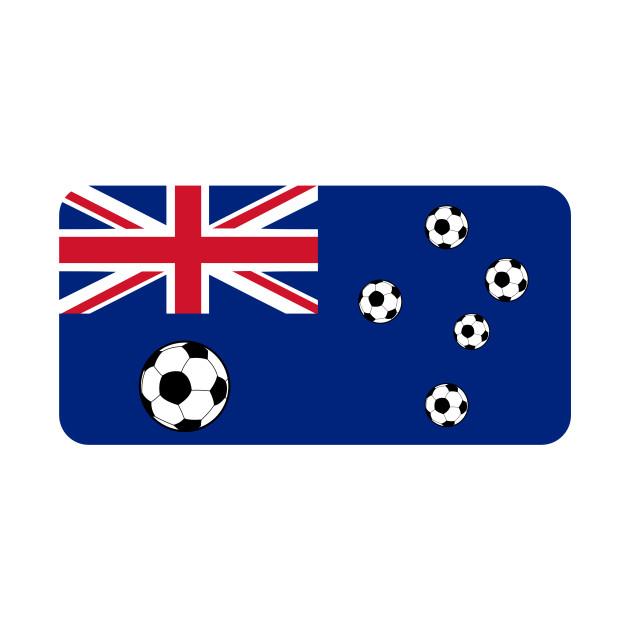 Australian Flag Football