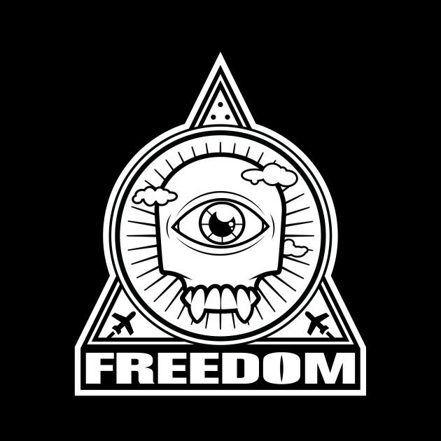 Freedom???