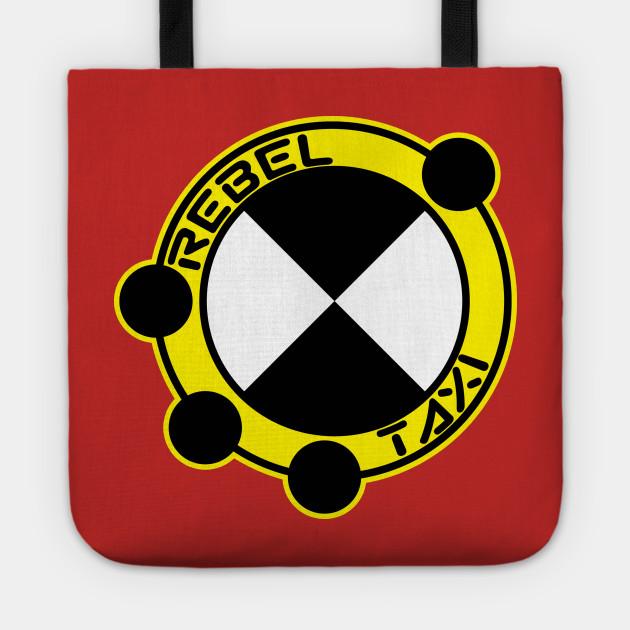 Classic RebelTaxi Logo