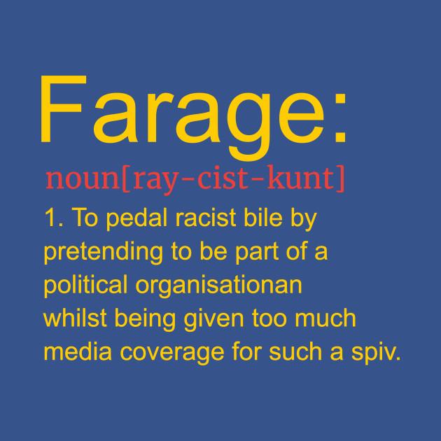 df41e79b Brexit T Shirt Funny Remain EU No Deal T-Shirt Farage - Brexit - T ...