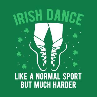 a2c3bb163 Irish Dance Gifts and Merchandise | TeePublic