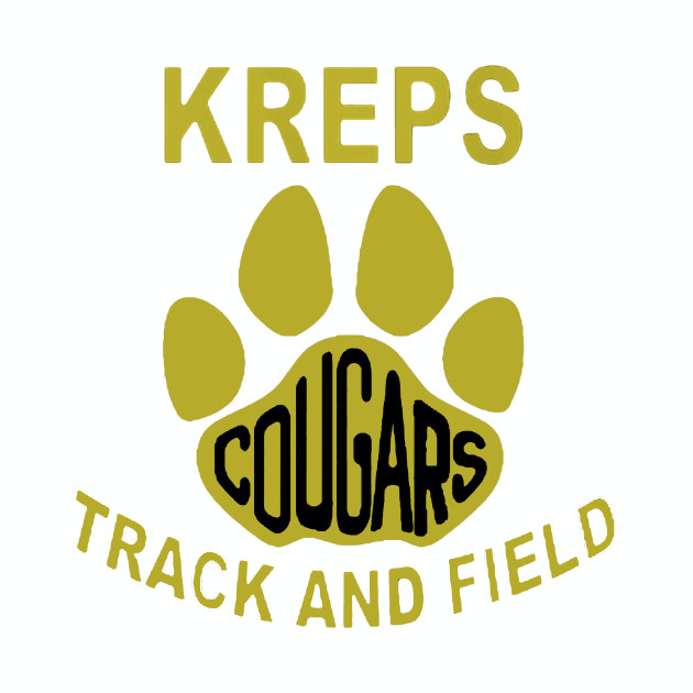 Kreps Track and Field