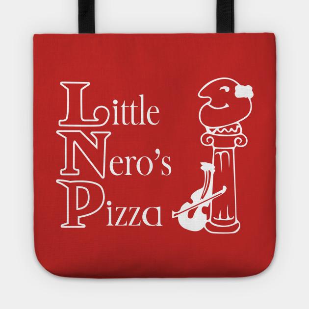 90's Pizza, Ya Filthy Animal