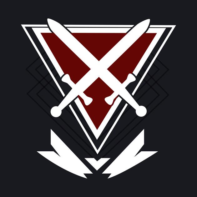 Destiny: Crucible Signet Emblem