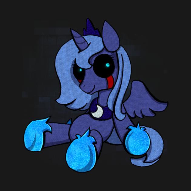 My Little Pony - Princess Luna Plush