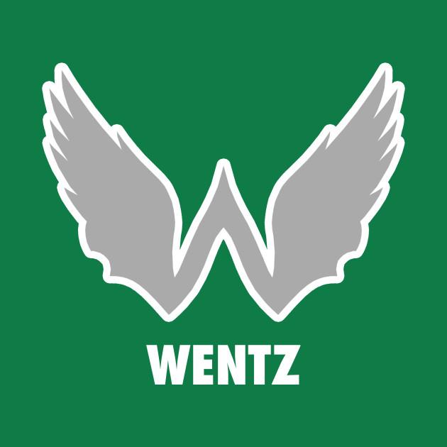 Wentz Logo