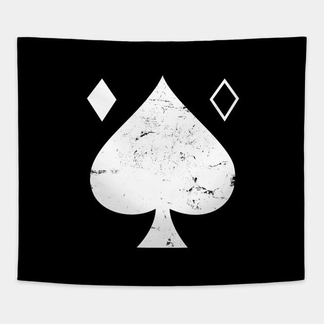 Destiny 2 Ace Of Spades Destiny 2 Tapestry Teepublic