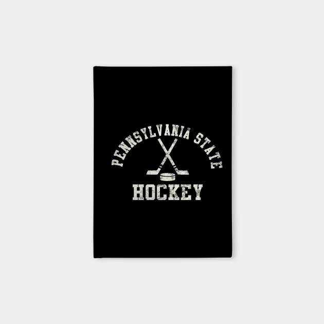Vintage Pennsylvania State Hockey