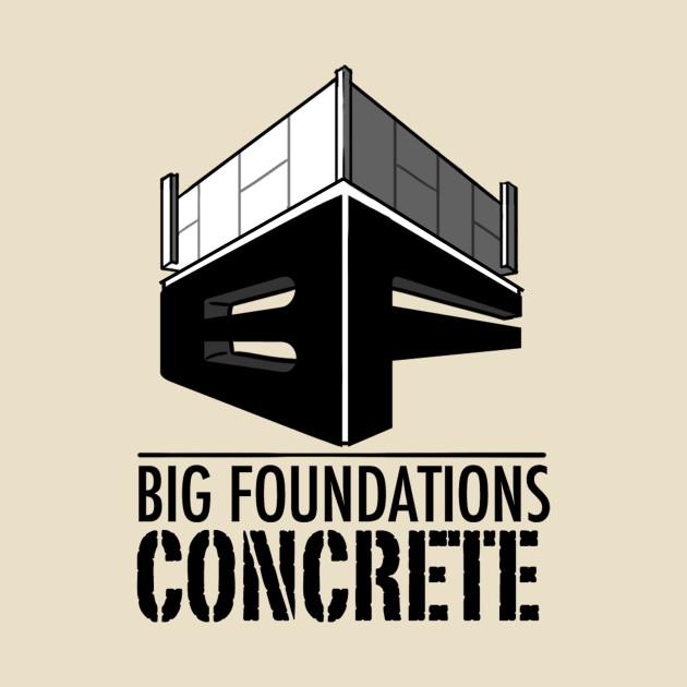 big foundations