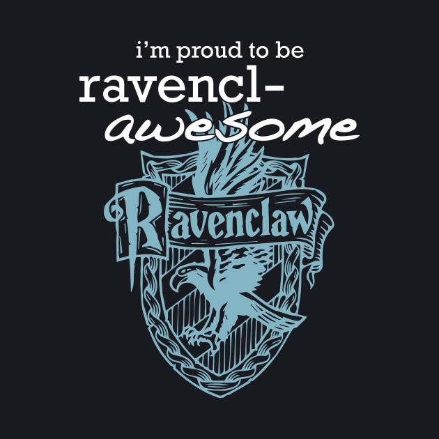 Ravenclawesome