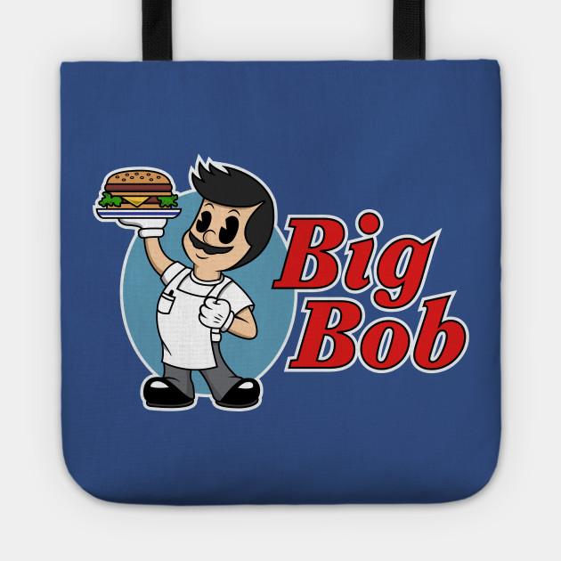 Big Bob- Full Color Version