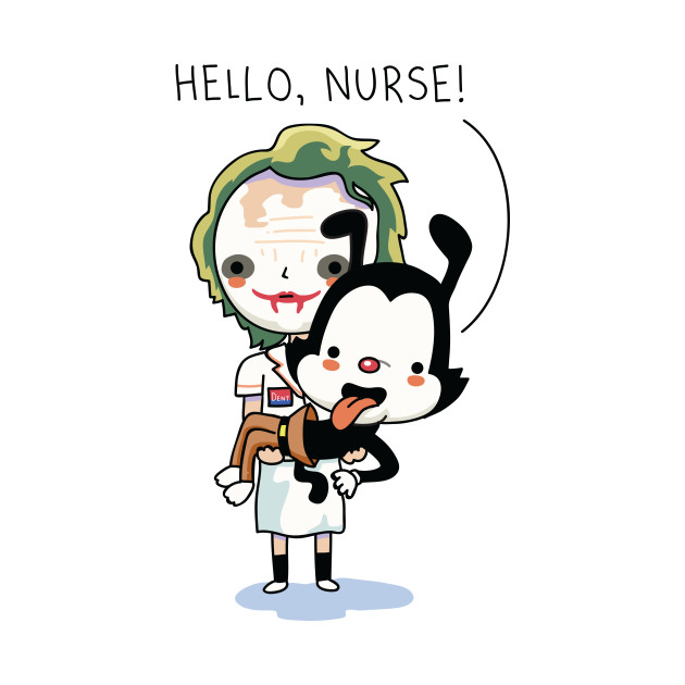 Hello, nurse!