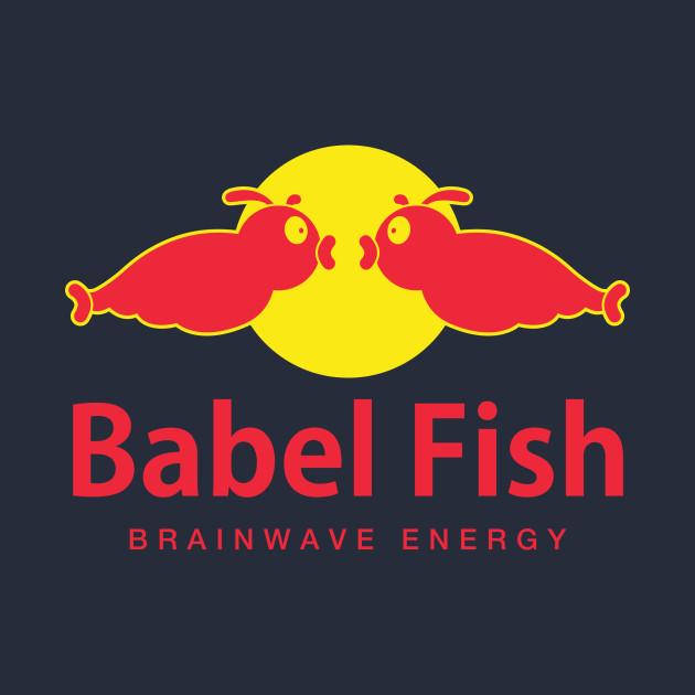 Brainwave Energy T-Shirt