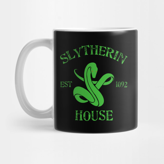 House Slytherin