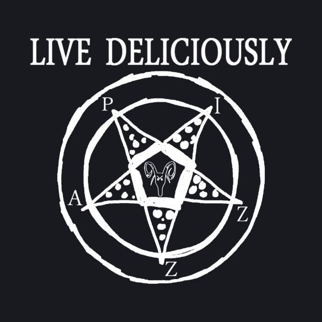 WANNA LIVE DELICIOUSLY?