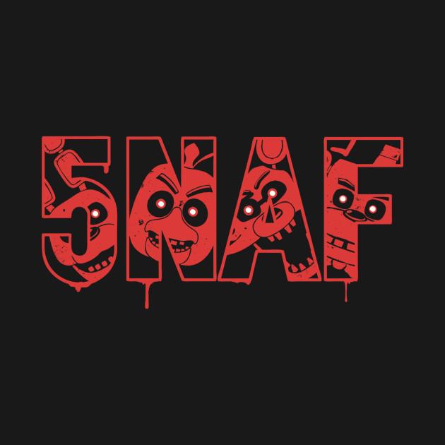 5NAF T-Shirt