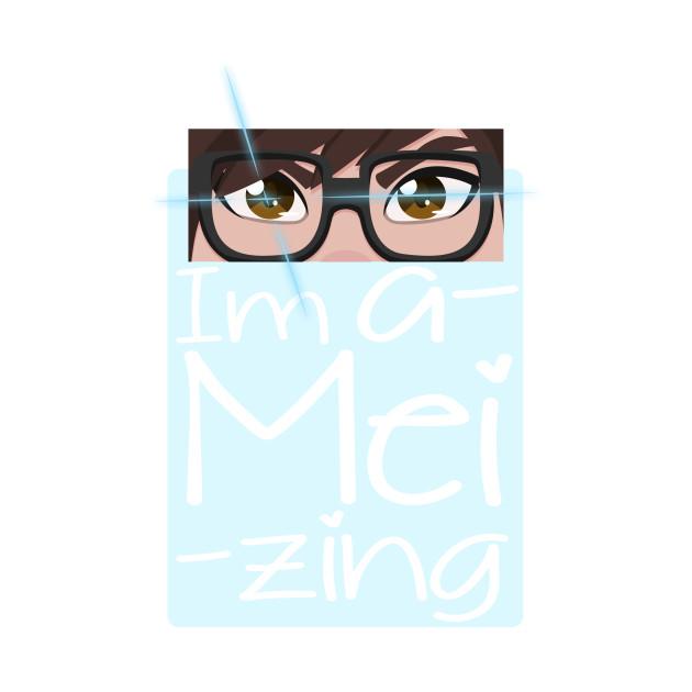 A-Mei-zing