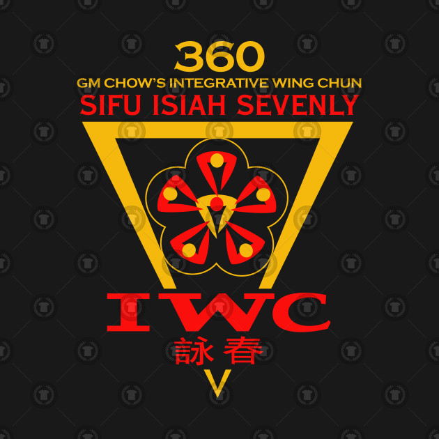 IWC 7ly Logo - 1 sided