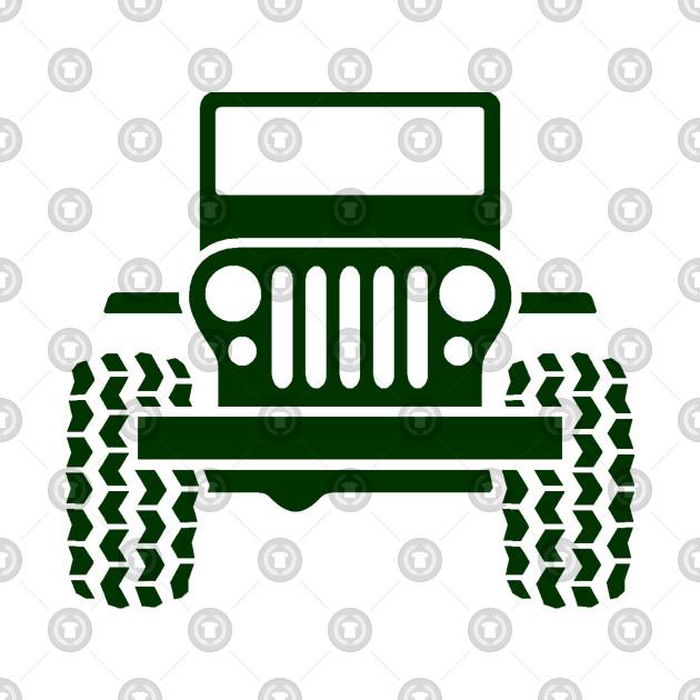 Jeep Adventure Jeep Adventure T Shirt Teepublic