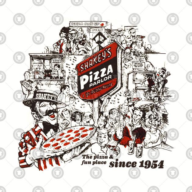 Shakey's Pizza & Fun