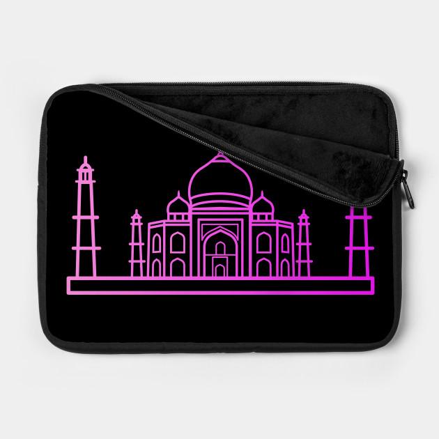 Taj Mahal - Icon