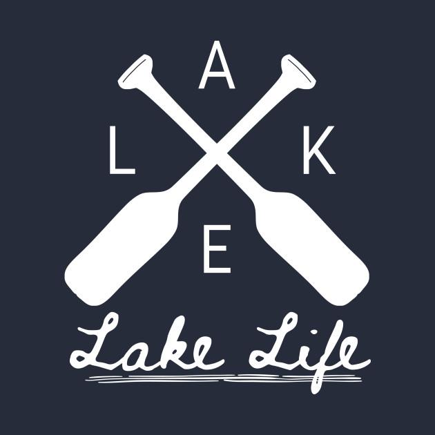 Lake Life Paddles
