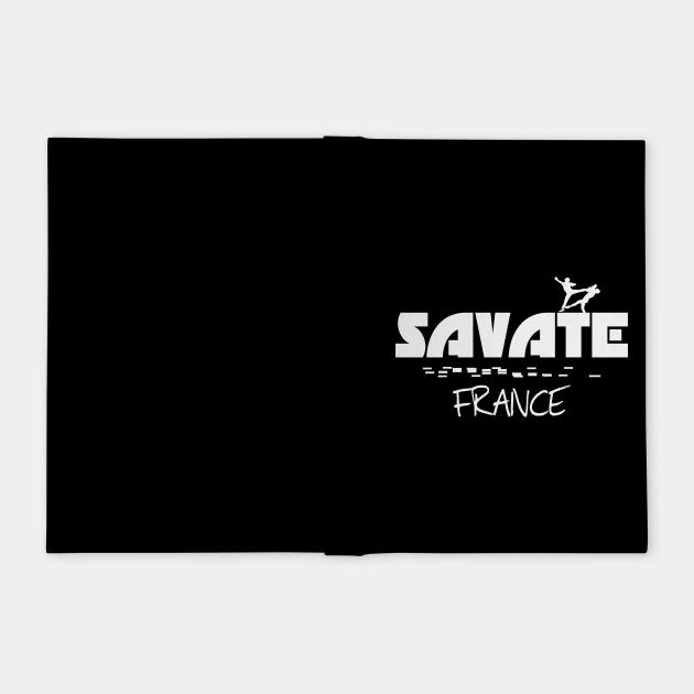 Savate France - Martial Arts