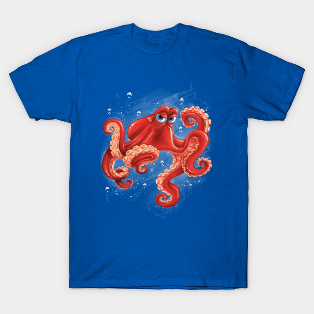 hank finding dory t shirt teepublic
