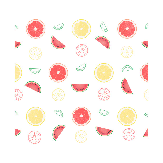 Summer Vibes Pattern