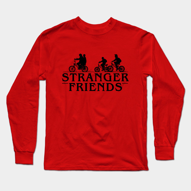 Stranger Friends v3