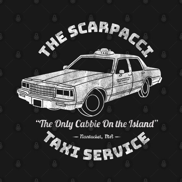 The Scarpacci Taxi Service