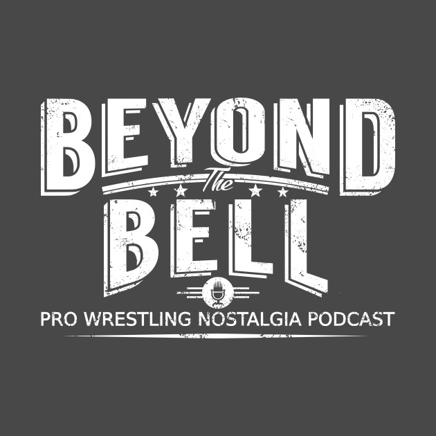 Beyond The Bell Official White Logo