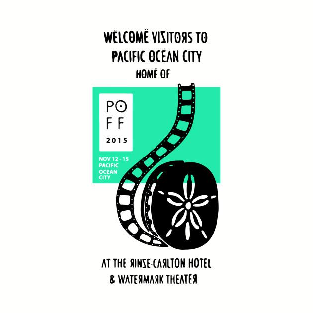Pacific Ocean Film Festival