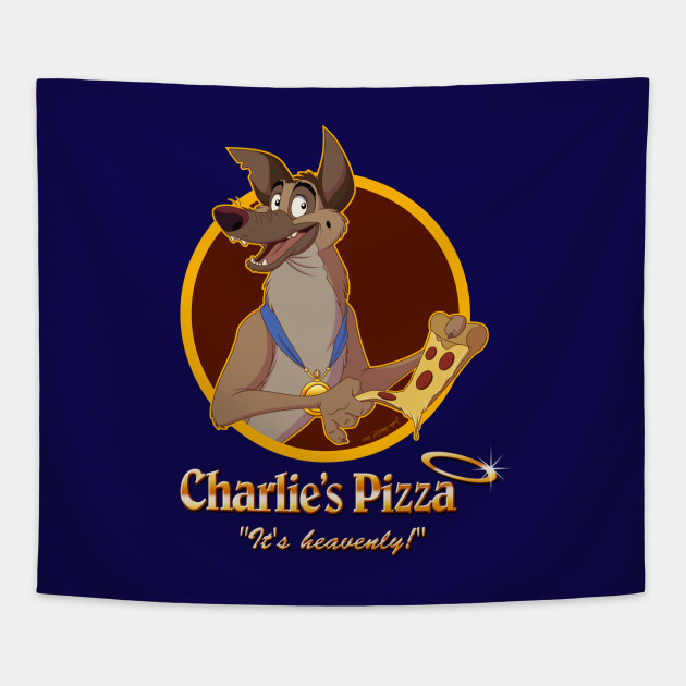 Charlie's Pizza